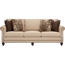 Traditional Sofas by High Fashion Home