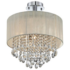 Contemporary Flush-mount Ceiling Lighting by Euro Style Lighting