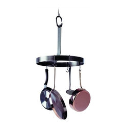 "Enclume ""J"" Rack Pot Rack"
