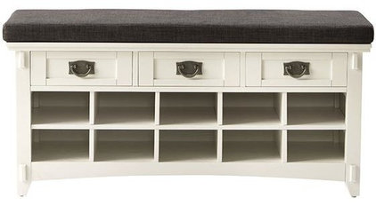 Traditional Accent And Storage Benches by Home Decorators Collection