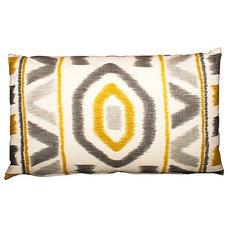 Modern Decorative Pillows by Designer Fluff LLC
