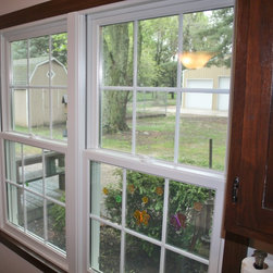 Andersen A Series Windows - Andersen A Series Windows installed in St. Charles, IL by Opal Enterprises, Inc.
