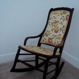 Children's Rocking Chair -