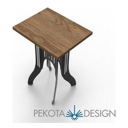Pekota Design Titus Bar Table - Pekota Design Titus Bar Table
