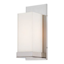 P1700 Wall Sconce by George Kovacs -