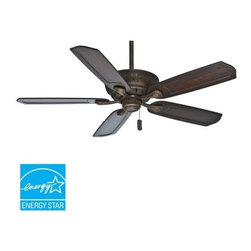 "Casablanca - Casablanca 55054 Coletti 54-60"" 5 Blade Energy Star Ceiling Fan - Blades Sold Se - Included Components:"