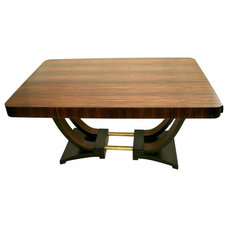 Eclectic Dining Tables by Second Shout Out