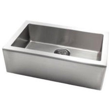 Traditional Kitchen Sinks by Home Depot