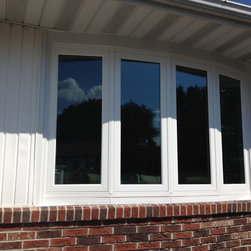 Replacement Windows Mountville PA Lancaster County -