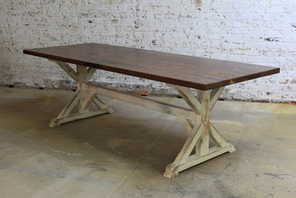 Dining Tables by Van Jester Woodworks