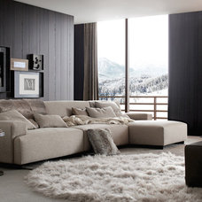Sofas by Poliform USA
