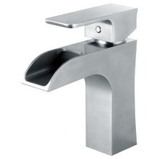 Contemporary Bathroom Faucets by YOSEMITE HOME DECOR