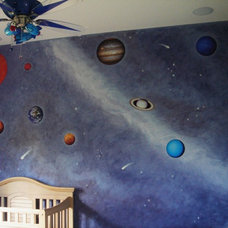 Modern Wall Decals by Wilson Graphics