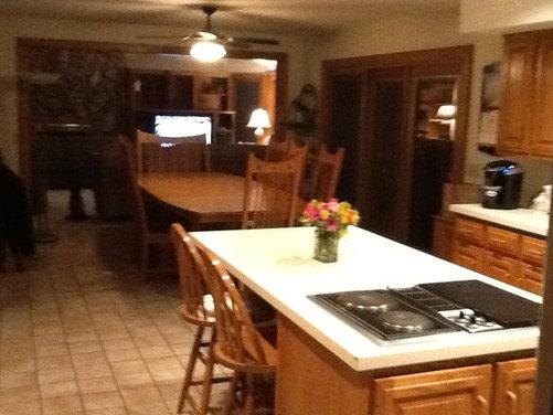 Updating An 80s Kitchen
