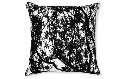 Eclectic Decorative Pillows by Marimekko