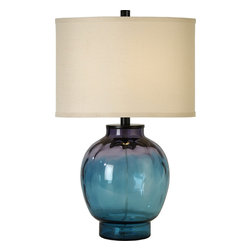 this table lamp by trend lighting has a satin black finish and is part. Black Bedroom Furniture Sets. Home Design Ideas