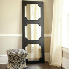 Contemporary Floor Mirrors by Ballard Designs
