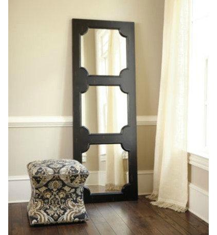 Contemporary Floor Mirrors by Ballard Designs