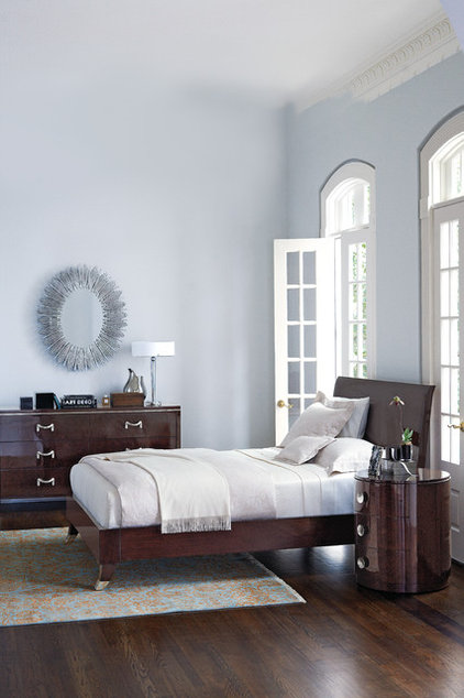 Traditional Bedroom by Bloomingdale's