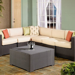 Outdoor Furniture -
