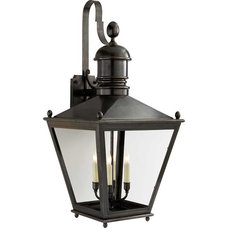 Traditional Outdoor Lighting by circalighting.com
