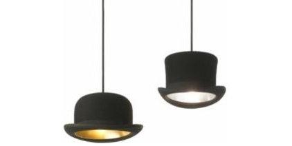 Eclectic Pendant Lighting by Urban Lighting Inc.