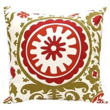 Contemporary Decorative Pillows by 5 Surry Lane