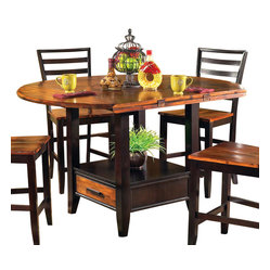 Online shopping for furniture decor and home for Really cool dining tables
