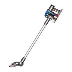 Dyson DC35 Digitial Slim Multifloor Cordless - I can take this vac anywhere. No longer tethered by cords and available sockets, the world is my dust-free oyster. Consider the possibilities! A lithium battery promising 3 hours of suction only makes it sweeter.