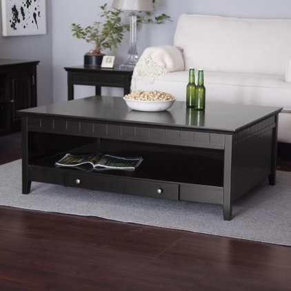 contemporary coffee tables by Hayneedle