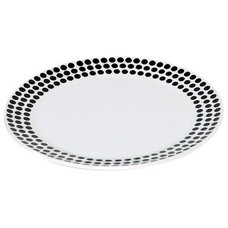 Contemporary Dinner Plates by Target