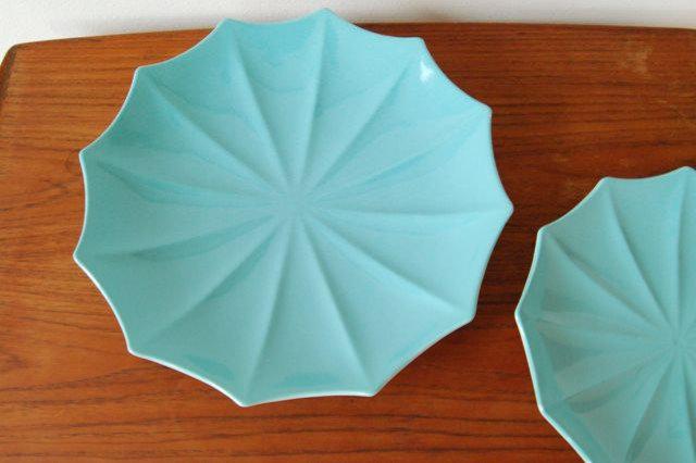 Modern Plates by Chase & Sorensen