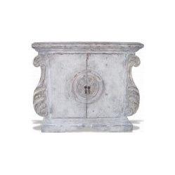 Shop Mediterranean Nightstands & Bedside Tables on Houzz