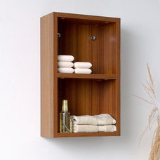Contemporary Bathroom Storage by Exotic Home Expo