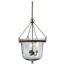 Traditional Chandeliers by Ethan Allen