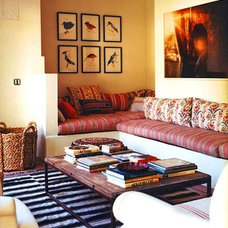 decorology: House tours from Domino