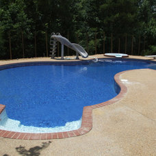 Hot Tub And Pool Supplies by Paradise Pools and Spas of Pearl, MS