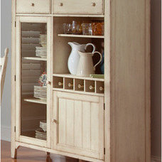 Storage Units And Cabinets Cottage Cove Liberty Display Cabinet