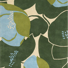 Eclectic Rugs by Layla Grayce
