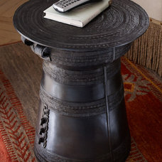 Eclectic Side Tables And End Tables by Horchow