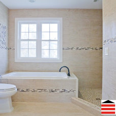 Contemporary Bathtubs by The Construction Experts