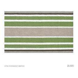 The Rug Market - Colonnade area rug -