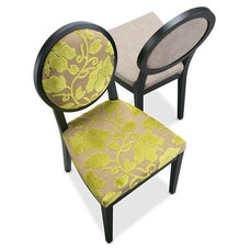 Traditional Dining Chairs by i4design Procurement Services Worldwide