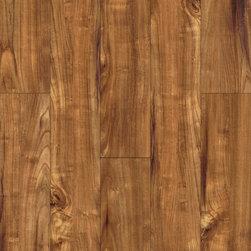 Vinyl / Waterproof Flooring - Supreme Click Elite Waterproof LVT Vinyl Plank Exotic Acacia