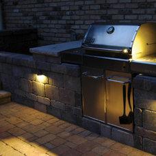 Modern Outdoor Lighting Modern Outdoor Lighting