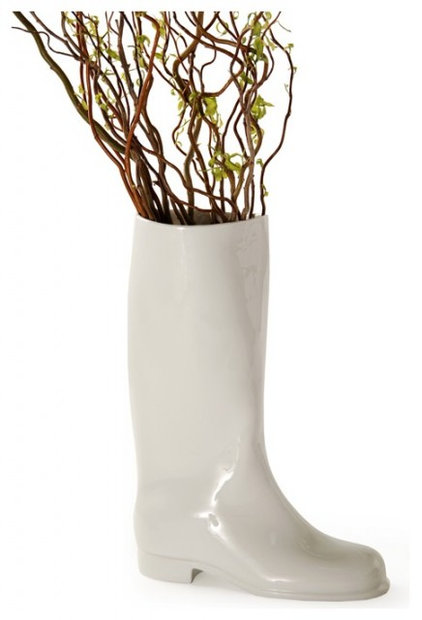 Eclectic Vases by A+R