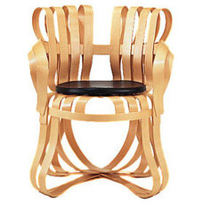 Modern Accent Chairs by hive