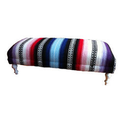 Mexican Bench -
