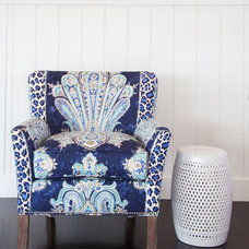 Beach Style  by Christopher's Home Furnishings of Nantucket, Inc.