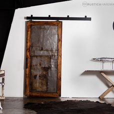 Industrial  by Rustica Hardware